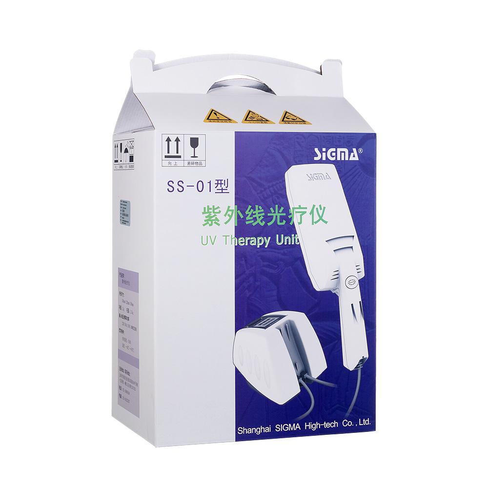 UV phototherapy instrument ss-01 (sigma)
